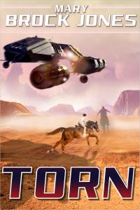Torn---ebook